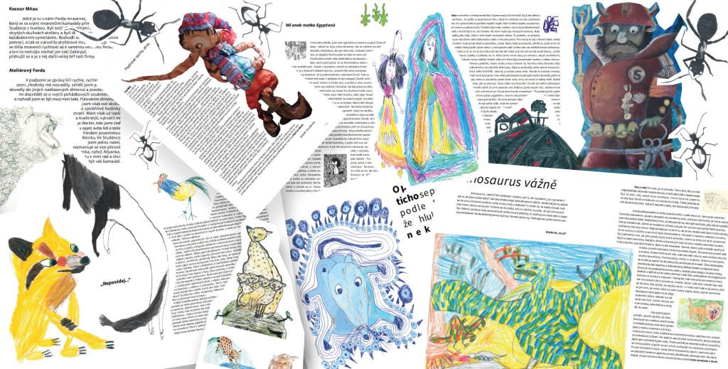 kniha_ilustrace_studanka