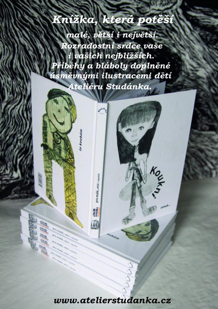 knížka pro vás_A3